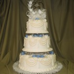 3 Tier 3 Smooth Bead