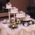 4 Tier Sprial