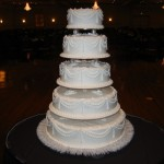 5 Tier Smooth Beaded Rope