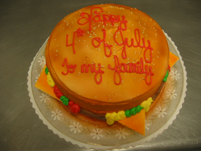 Custom Specialty Birthday Cakes Taylors Bakery