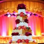 Manasa Wedding Cake