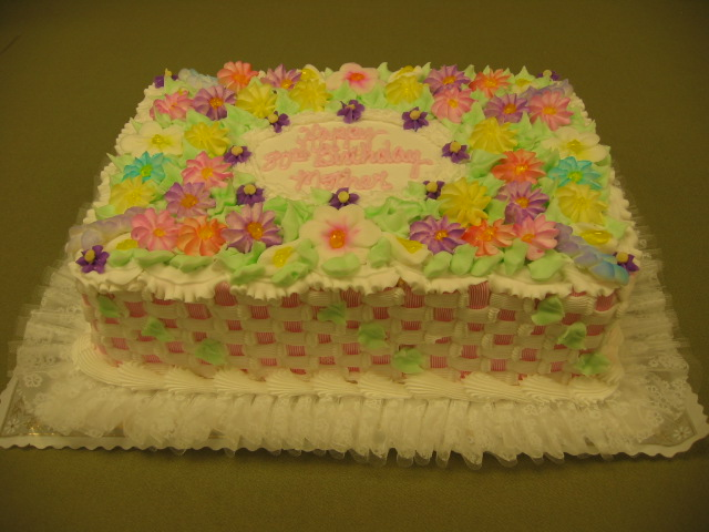 Here Are Some Exles Of Our Creative Specialty Cakes We Can Do Just About Anything Custom Please Give Us A Call For Pricing And Availability: Sheet Cake Spring At Alzheimers-prions.com
