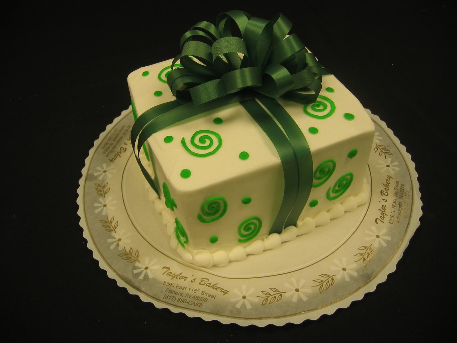 St Patrick S Day 171 Taylor S Bakery