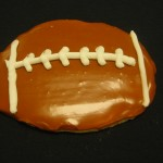 Shaped Football