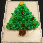 Cupcake Tree Pull Apart
