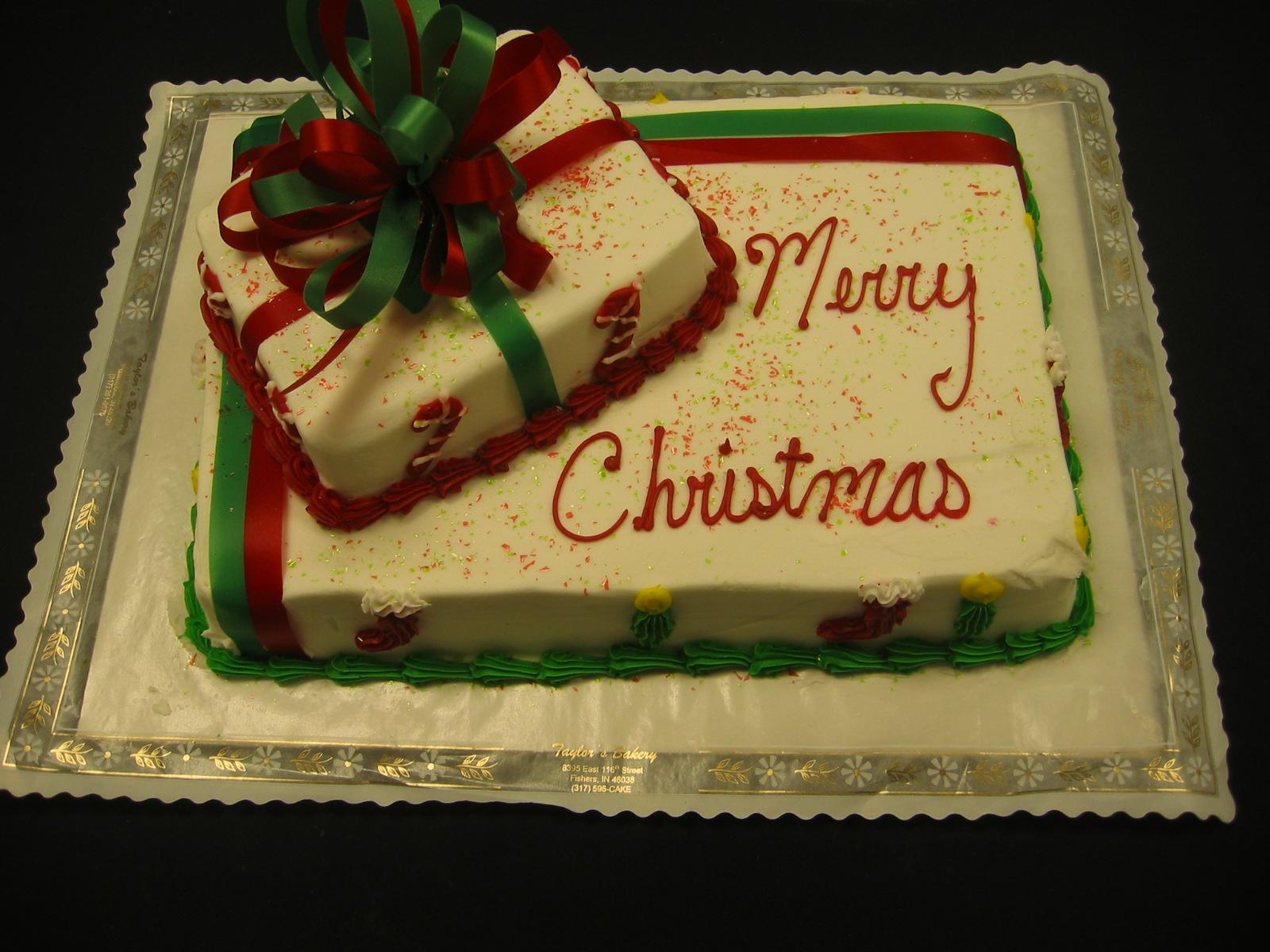 Slab Cake Decorating Ideas